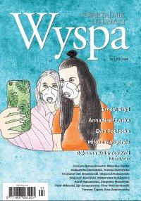 WYSPA Kwartalnik Literacki nr 1/2020 - Opracowanie zbiorowe