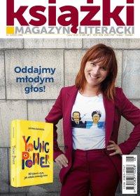 Magazyn Literacki Książki 5/2020 - Opracowanie zbiorowe