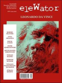 eleWator 31 (1/2020) – Leonardo da Vinci - Praca zbiorowa