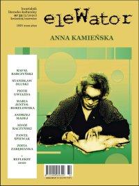 eleWator 32 (2/2020) – Anna Kamieńska - Praca zbiorowa