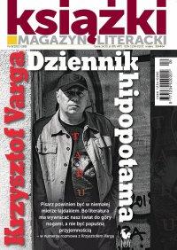 Magazyn Literacki Książki 9/2020 - Opracowanie zbiorowe