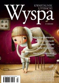 WYSPA Kwartalnik Literacki nr 3/2020 - Opracowanie zbiorowe