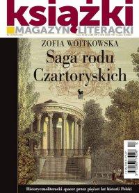 Magazyn Literacki Książki 12/2020 - Opracowanie zbiorowe