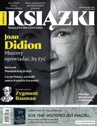 Książki. Magazyn do czytania 1/2021 - Opracowanie zbiorowe