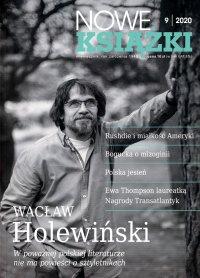 Nowe Książki 9/2020 - Opracowanie zbiorowe