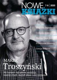 Nowe Książki 7-8/2020 - Opracowanie zbiorowe