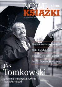 Nowe Książki 6/2020 - Opracowanie zbiorowe