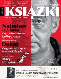 Książki. Magazyn do czytania 2/2021 - Opracowanie zbiorowe