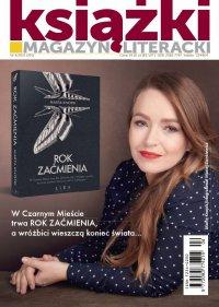 Magazyn Literacki Książki 4/2021 - Opracowanie zbiorowe