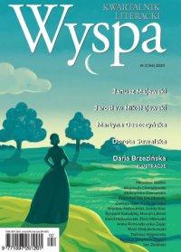 WYSPA Kwartalnik Literacki nr 2/2020 - Opracowanie zbiorowe