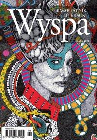 WYSPA Kwartalnik Literacki nr 4/2020 - Opracowanie zbiorowe