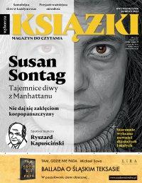 Książki. Magazyn do czytania 4/2021 - Opracowanie zbiorowe