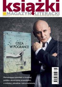 Magazyn Literacki Książki 9/2021 - praca zbiorowa