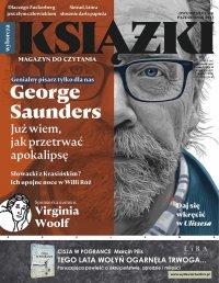 Książki. Magazyn do czytania 5/2021 - Opracowanie zbiorowe