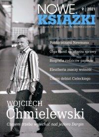 Nowe Książki 9/2021 - Opracowanie zbiorowe