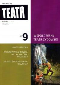 Teatr 9/2021 - Opracowanie zbiorowe