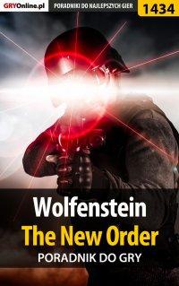 Wolfenstein: The New Order - poradnik do gry - Marcin