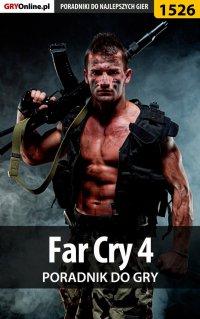Far Cry 4 - poradnik do gry - Norbert