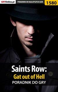 Saints Row: Gat out of Hell - poradnik do gry - Łukasz