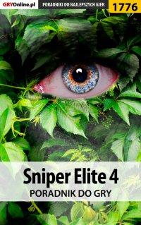 Sniper Elite 4 - poradnik do gry - Patrick