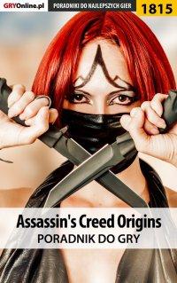 Assassin's Creed Origins - poradnik do gry - Jacek