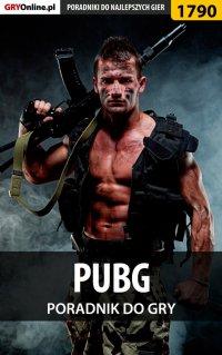 PUBG - poradnik do gry - Amadeusz