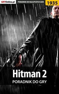 Hitman 2 - poradnik do gry - Patrick