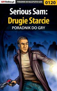 Serious Sam: Drugie Starcie - poradnik do gry - Piotr