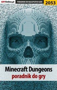 Minecraft Dungeons - poradnik do gry - Natalia