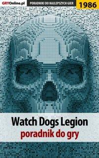 Watch Dogs Legion - poradnik do gry - Agnieszka