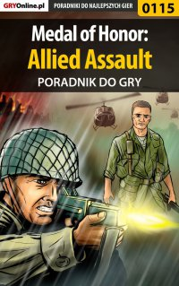 Medal of Honor: Allied Assault - poradnik do gry - Piotr