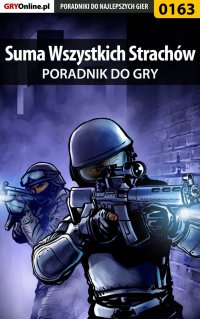 Suma Wszystkich Strachów - poradnik do gry - Piotr
