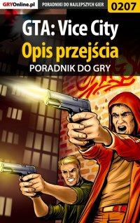 GTA: Vice City - opis przejścia - poradnik do gry - Piotr