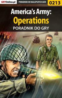 America's Army: Operations - poradnik do gry - Piotr