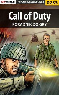 Call of Duty - poradnik do gry - Piotr