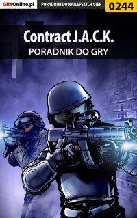 Contract J.A.C.K. - poradnik do gry - Piotr