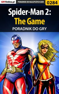 Spider-Man 2: The Game - poradnik do gry - Krystian Smoszna