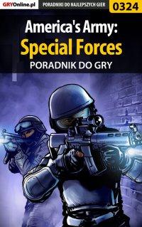 America's Army: Special Forces - poradnik do gry - Piotr