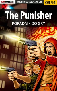 The Punisher - poradnik do gry - Adam