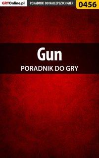 Gun - poradnik do gry - Michał