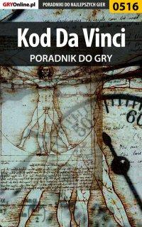 Kod Da Vinci - poradnik do gry - Krzysztof Gonciarz