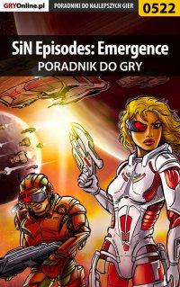 SiN Episodes: Emergence - poradnik do gry - Krystian Smoszna