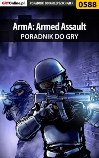 ArmA: Armed Assault - poradnik do gry - Adam