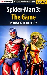 Spider-Man 3: The Game - poradnik do gry - Michał