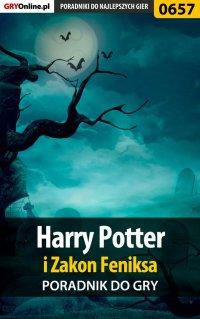 Harry Potter i Zakon Feniksa - poradnik do gry - Kamil