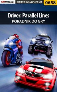 Driver: Parallel Lines - poradnik do gry - Bartosz