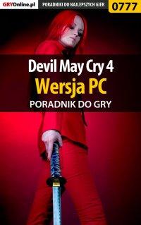 Devil May Cry 4 - PC - poradnik do gry - Maciej