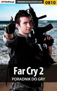 Far Cry 2 - poradnik do gry - Zamęcki