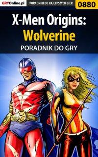 X-Men Origins: Wolverine - poradnik do gry - Zamęcki