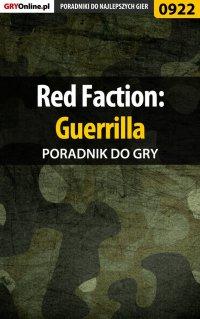 Red Faction: Guerrilla - poradnik do gry - Terrag